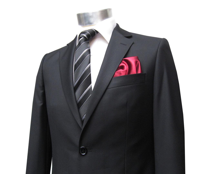 Slim line mens Suit Lorenzo Muga Suit