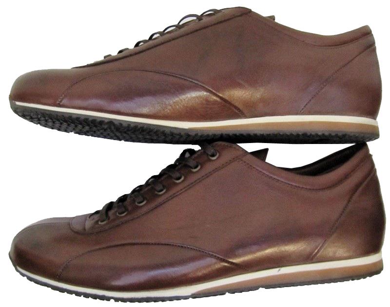be64778801e7d7 Hochwertige Muga Leder Sneaker - sneaker schuhe
