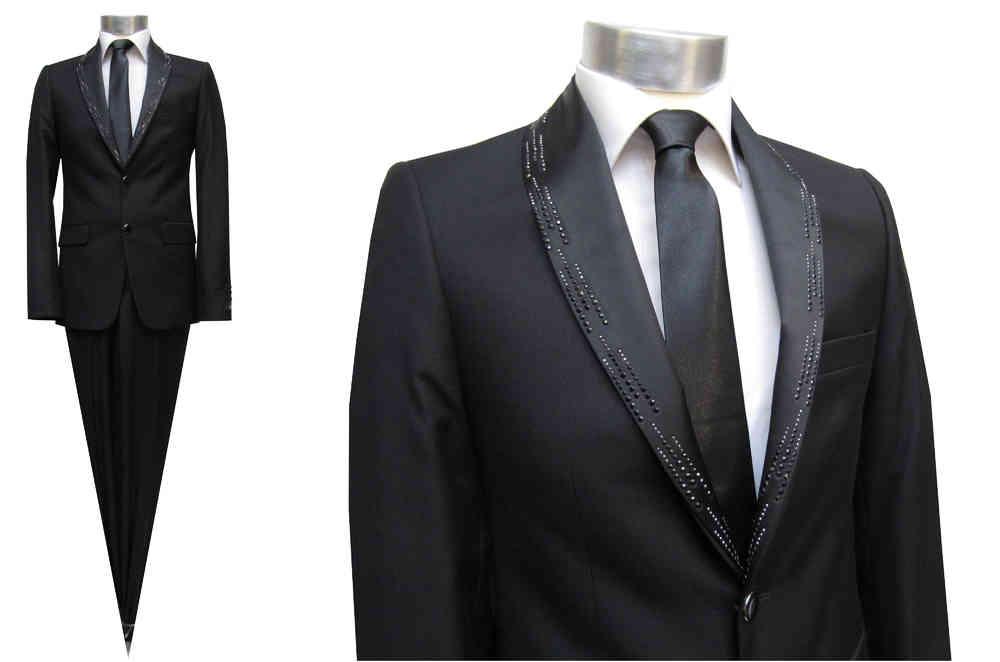 Muga Mariage Homme Costume - Homme Costume Mmuga 9e4360b76c9