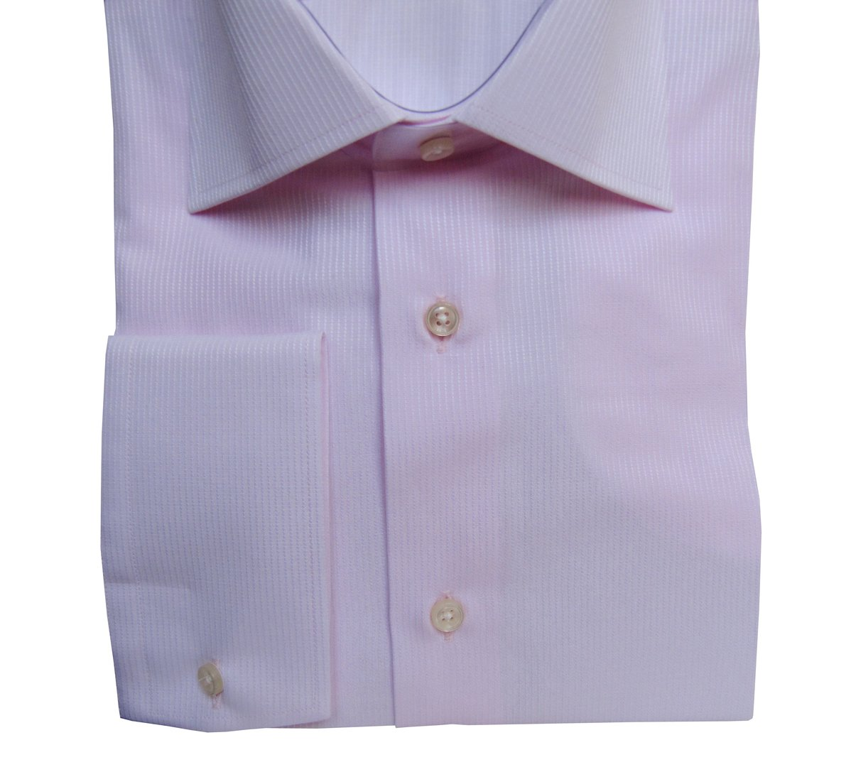 best website c8137 65618 Elegante Uni Streifen Hemd Slim-fit - Muga Herrenausstatter