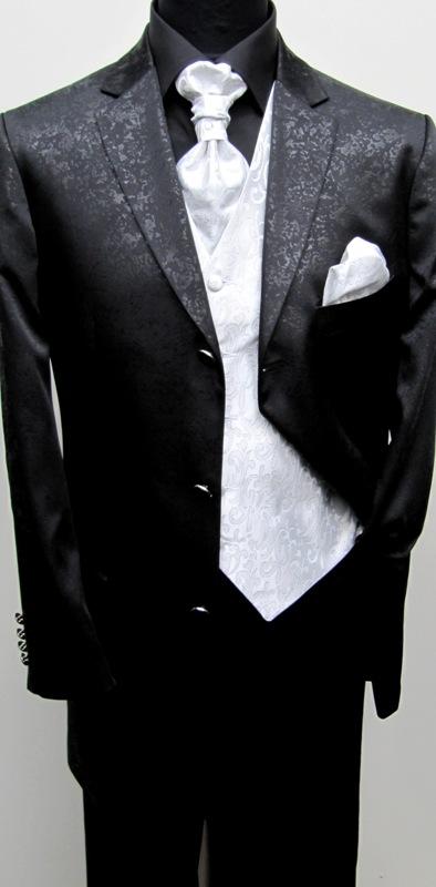 Mariage Satin Costume Redingote Homme Costume Homme xwn1qz a925d979cf0