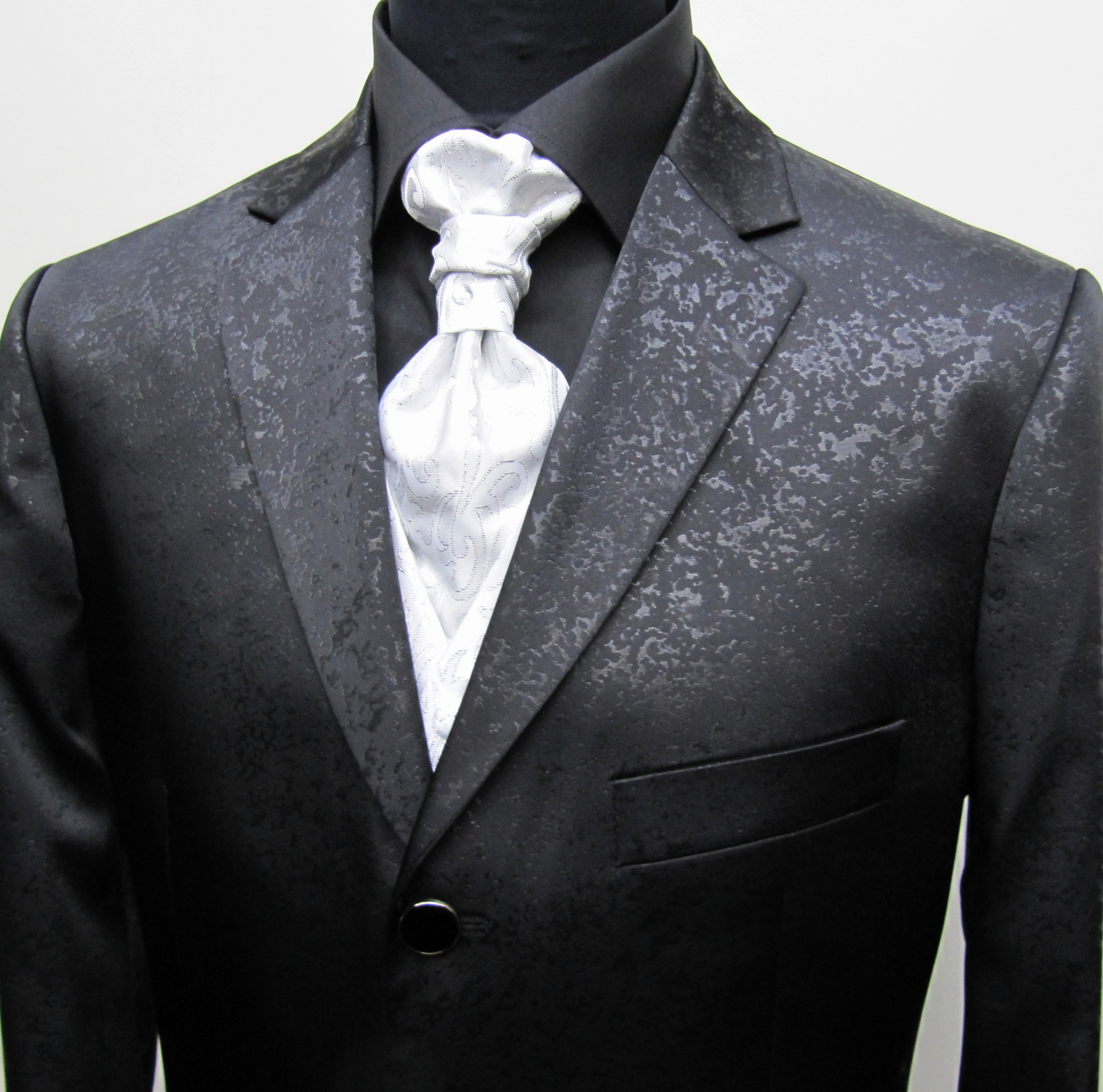 Redingote Homme Costume Satin-Homme-Costume-Mariage e7caf2c4a2d