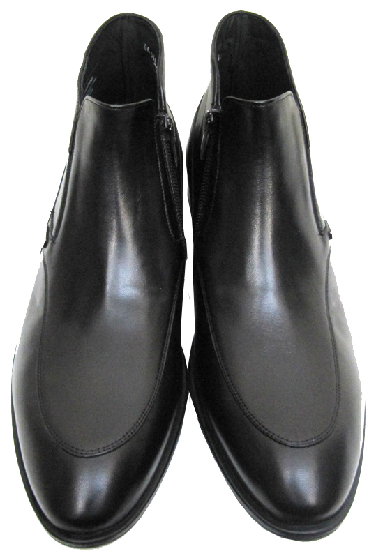 elegante muga herren stiefeletten boots herrenausstatter. Black Bedroom Furniture Sets. Home Design Ideas