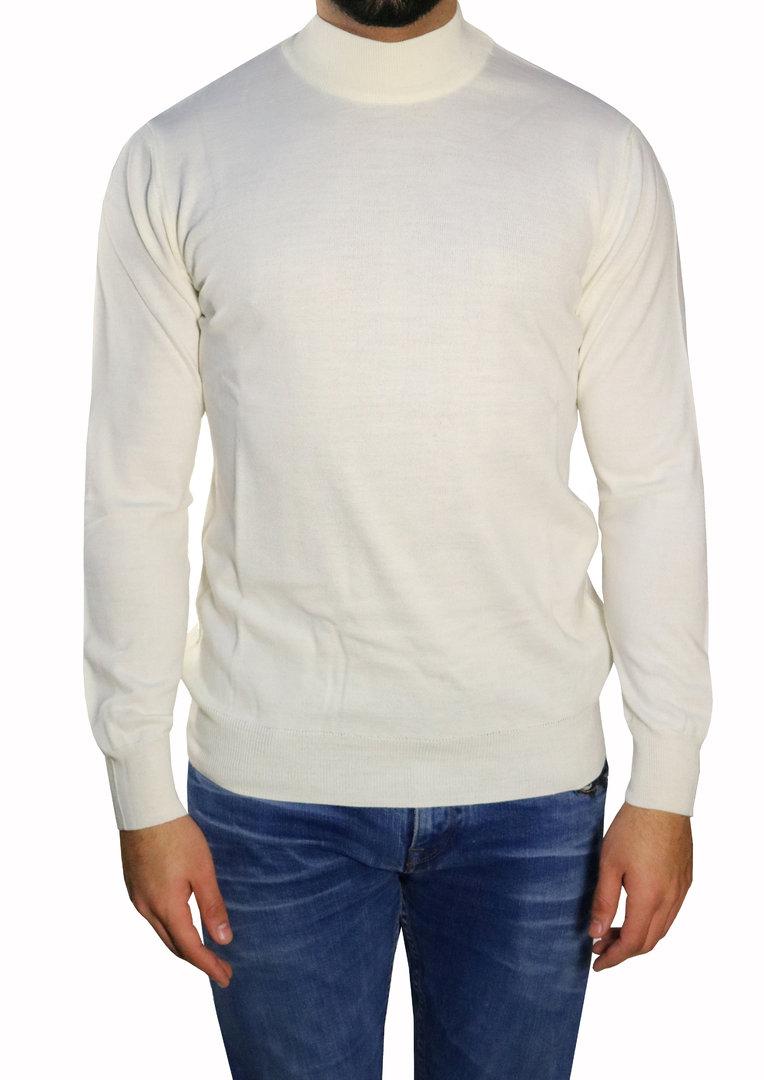 turtleneck pullover herren