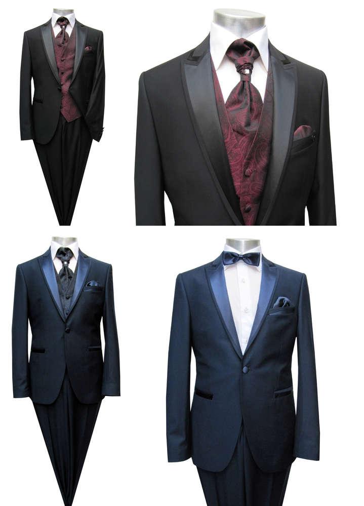 Herren Hochzeit Anzug 2 Teilig Herrenausstatter