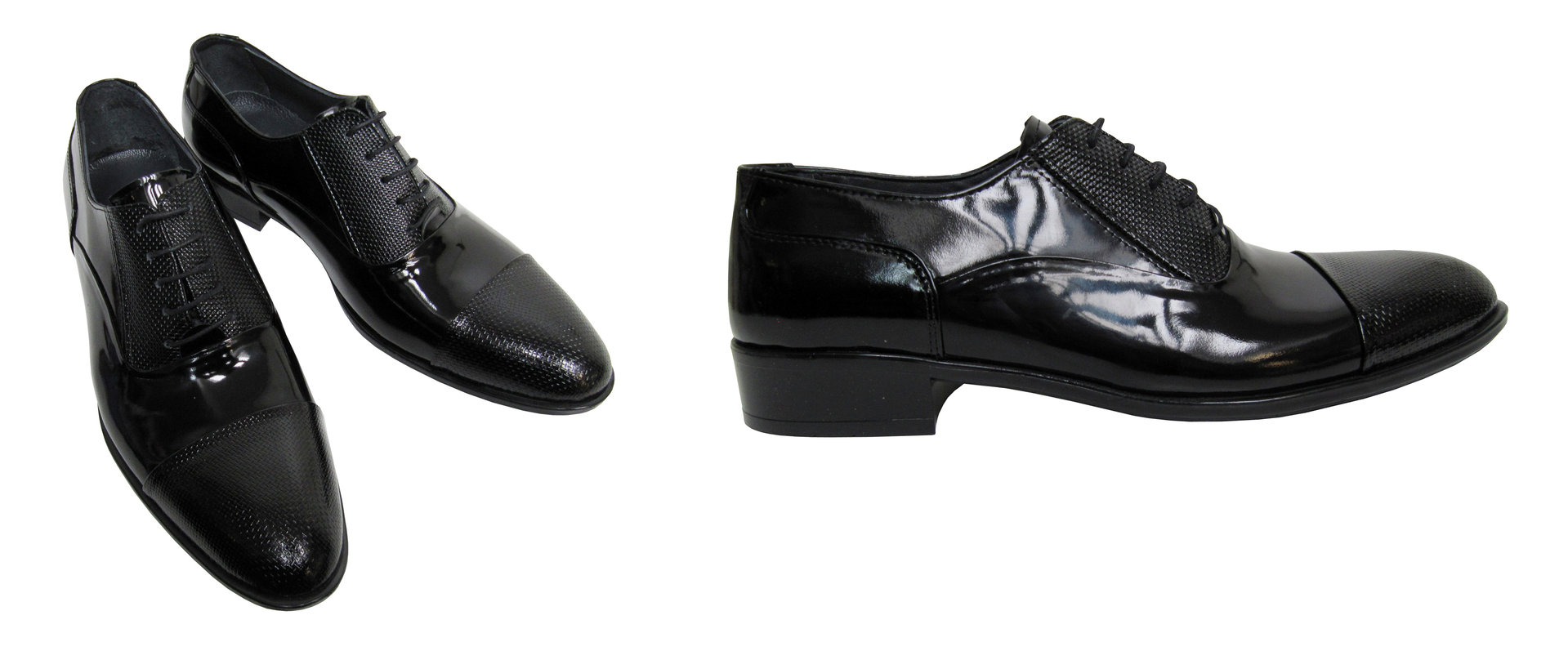 separation shoes 351e6 c3883 Herren Schuhe Smoking Lackschuhe - Muga Herrenausstatter