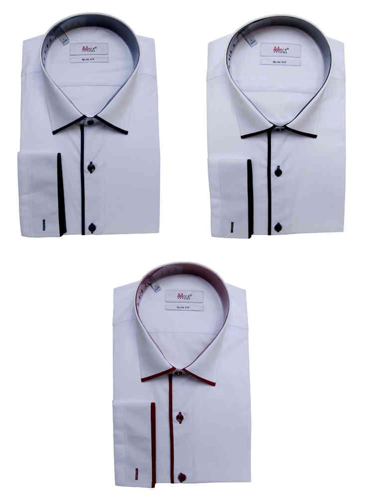 huge selection of 0490d 59296 Slim fit Herren Hemd tailliert Modern - Muga Herrenausstatter