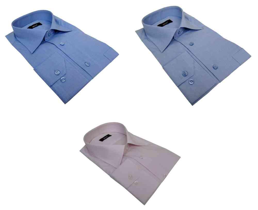 Muga Camisa Hombre Lana - Ropa Hombre-Traje-Camisas 17175d99cbf